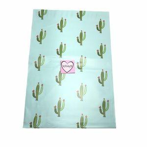 4x$20    30 poly mailers cactus 🌵 print 6x9